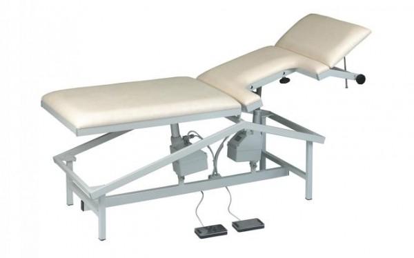 Echo-Kardiographieliege Modell SO-ZEKA 1065/E