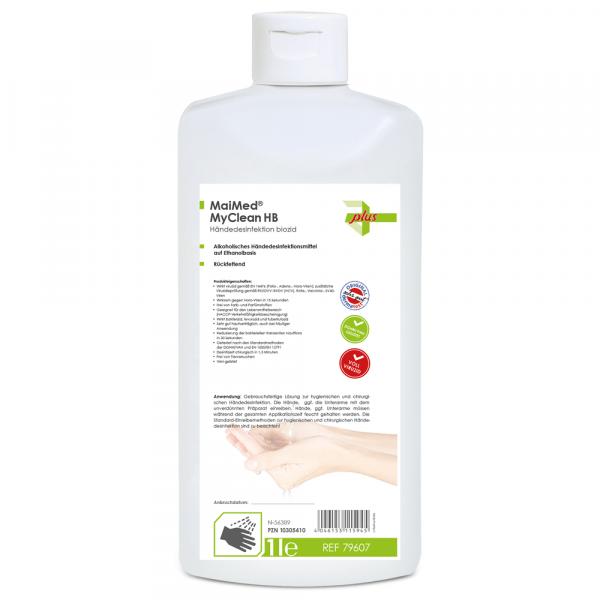 MaiMed® MyClean HB 500 ml