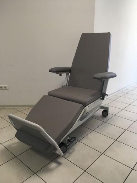 Behandlungsliege Likamed NOVO X 330
