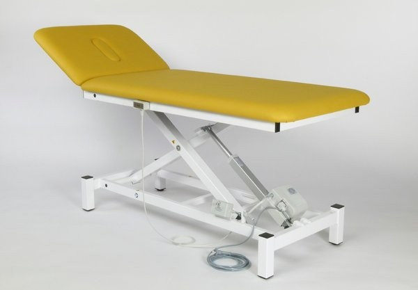 Behandlungsliege / Therapieliege Serie DX1 Modell 1000-00