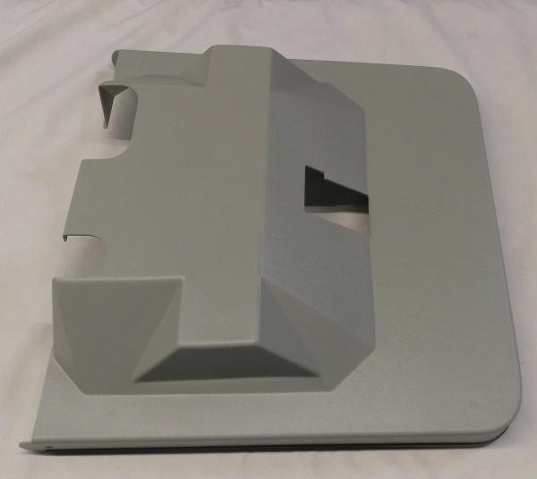 Verkleidung Beinteil, grau Bionic