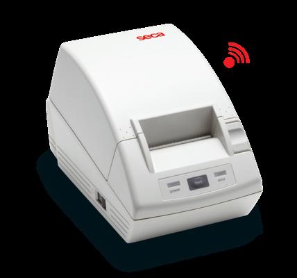 wireless Drucker seca 465