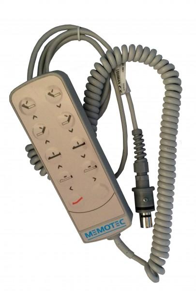 Handschalter f. Dialysebetten Likamed Novo CE400 / 440 / X440