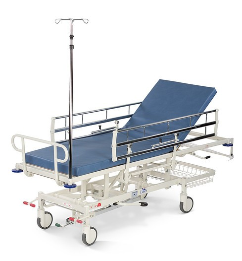 First Aid / 1. Hilfe Stretcher (Breite: 63 cm)