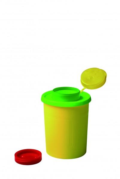 """""""Medi-Müll"""" à 1,5 Liter - 100 - ohne Halterung"""