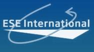 ESE international