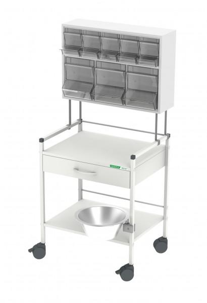 Behandlungswagen 60 PicBox® multi