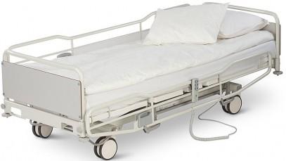 Dialysebett / Klinikbett XS-490